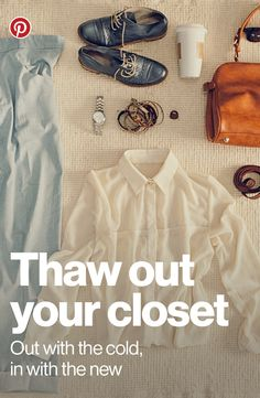 """Shop new women's styles on Pinterest. Every week, our editors comb through thousands of brands and millions of buyable Pins to bring you the best of the best. When you see something you love, tap """"Buy it"""" and it's yours in 60 seconds or less, without ever leaving the app. Happy shopping!"""