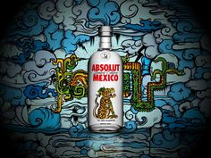 Absolut México - Wall Displays on Vimeo