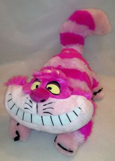 "Disney Alice in Wonderland Oversized Cheshire Cat 20"" Plush Doll Disney Interactive Studios,http://www.amazon.com/dp/B0036S2CV8/ref=cm_sw_r_pi_dp_kSwBtb0SYC42GYDX"