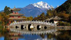 Mil y un viajes por el mundo: China