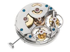 Quadruple Tourbillon GF because life is too short for only 1, 2, or 3 Tourbillons!
