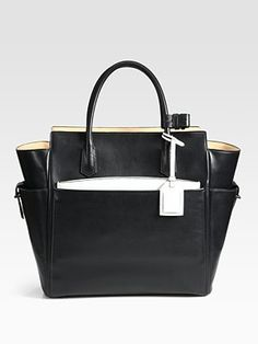 Reed Krakoff Atlantique Tote Bag