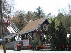 Knoebels Amusement Resort, in Elysburg Pennsylvania, begins its 2012 season on April 28th. Soon the crowds will begin rolling in, eager for some fun at America's largest free parking, free admission amusement park.