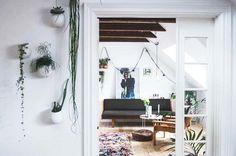 Dispatch from Scandinavia | A Modern Apartment in Denmark