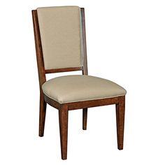 Elise Spectrum Side Chair - Kinkaid