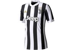 d2ff2be86 adidas Juventus Home Jersey 2017 - 2018 | SoccerMaster.com Youth Football  Jerseys, Arsenal
