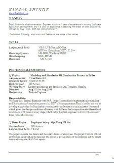Curriculum Vitae Sample Ghana   Sample Customer Service Resume Curriculum Sample Vitae CV Template