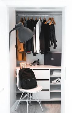 6 Ways to Perfectly Makeover a Teen Boy Closet - Decorology