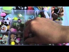 ▶ My Polymer Clay Creations - YouTube