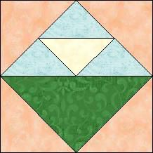 Block of Day for December 10, 2014 - Tiny Basket