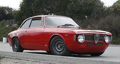 Alfa Romeo GTA (1969)
