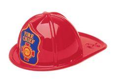 Bringe deine Feuerwehr Party so richtig in Schwung... Diese Feuerwehr Helme sind ein Muss für kleine Feuerwehrmänner. Inhalt: 1 Feuerwehr Helm für Kinder, Einheitsgröße Material: Plastik