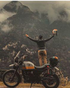 Himalayan Royal Enfield, Duke Motorcycle, Bullet Bike Royal Enfield, Rafael Miller, Enduro Motocross, Bike Pic, Animated Love Images, Ferrari Racing, Baby Girl Images
