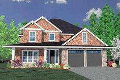 House Plan 509-7