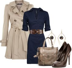 """""""English Toffee"""" by corvettegal99 on Polyvore"""