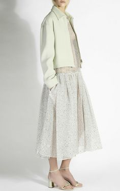 Rochas Resort 2015 Trunkshow Look 10 on Moda Operandi