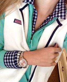 Love these layers
