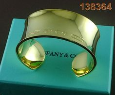 Tiffany & Co Bangle Outlet Sale 138364 Tiffany jewelry [Tiffany jewelry 174] - $20.78 : Cuteststuff.com is a great site for cutest stuff Cheap