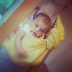 Instagram photo by @marvelouskiddo #sakurabloom #babywearing