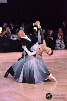 Victor and Anastasia. Just beautiful!