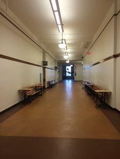 Washington High School, Portland, Revolution, Restaurants, Conference Room, Space, Home Decor, Floor Space, Decoration Home