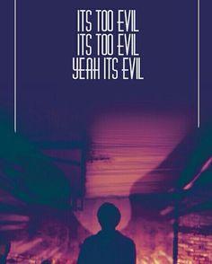 Boy Meets Evil
