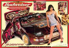 Lowrider Magazine 1999 2000 Classic Lowrider