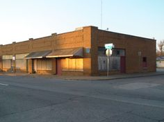 Former Eastside Cafe on Admiral- my father and grandpa called it East Side Chicken House