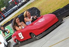 NASCAR SpeedPark Sevierville in Sevierville, Tennessee