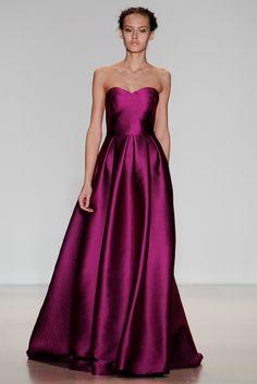 Lela Rose Fall 2014 Ready-to-Wear Fashion Show