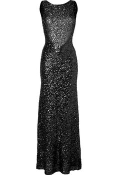 f4964981c0 sequin dress Jenny Packham Dresses