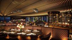 VrayWorld - The Evergreen Restaurant