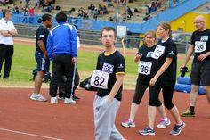 Athletics Open 2015 - Going to an Event - Photographer Christopher Minn