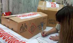 Personal de la Subsecretaria de Ambiente y Desarrollo Sostenible realizó controles en locales de venta de pirotecnia