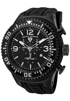 Price:$149.99 #watches SWISS LEGEND 11812P-BB-01-WA, For over a quarter of a century the makers of Swiss Legend have created their own legendary reputation by bringing their loyal customers timepieces steeped in tradition, design and versatility. Swiss Legend is a brand unlike any other. It is dynamic. It i
