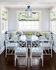Image result for how to create cozy breakfast nook