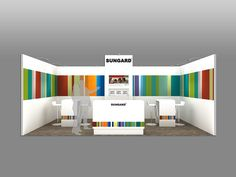 Sungard Exhibition Stand Years : 22 best exhibitline tool less modular display products images