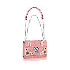 Louis Vuitton Twist MM