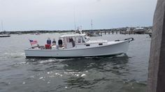 Pictures of DE boats on Nantucket - Page 3 - Downeast Boat Forum