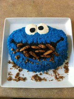 All of the residents of Sesame Street know how to have a good time. Even the resident grouch, Oscar, can crack a smile and let loose from time to time. So when it comes to livening up a birthday pa...