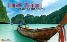 #Phuket, Thailand (Pearl of the South)