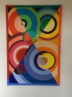 Asian Games, Chicago Cubs Logo, Team Logo, Logos, Painting, Art, Painted Canvas, Art Background, Logo