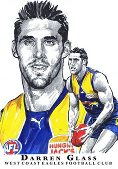 Hall of Fame — Col Bodie Sports Art West Coast Eagles, Australian Football, Sports Art, Champs, History, Cannabis, Fictional Characters, Club, Drawings