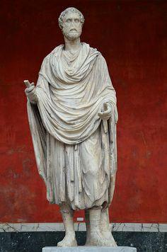 Antoninus Pius, Ny Carlsberg Glyptotek, Copenhagen Sculpture Museum, Art Museum, Antoninus Pius, Greek Statues, Roman Sculpture, Roman Emperor, Ancient Rome, Historian, African Art