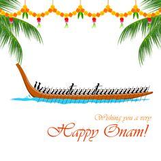 Happy Onam! www.chukkuvellam.com #chukkuvellam