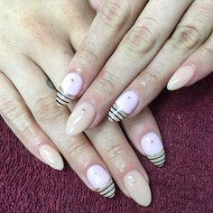 @princesschrysti inspired by @dallasbeautylounge by nail_studio_bymai
