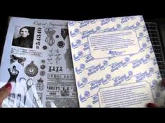 Mounting your Unmounted Rubber Stamps. She shows how to use EZ mount to convert your wood stamp be clinging to stamp like a clear stamp & also how to save images from stamps.