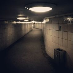 "@juergenbuergin's photo: ""#Berlin 2010. By Jürgen Bürgin. #photography #subway"""