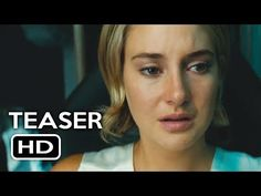 The Divergent Series: Allegiant Teaser Trailer (2016) Shailene Woodley Movie HD - YouTube