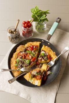 Deep Pan Pizza Deep Pan, Pizza Recipes, Oven, Pasta, Fresh, Food, Pizza, Essen, Ovens